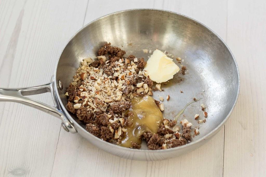 Opskrift på hjemmelavet lun Hyldebærsuppe