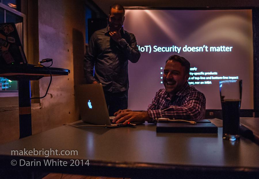 IoT Waterloo - Oct 2014-1
