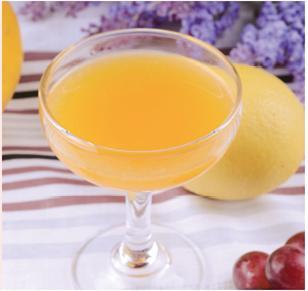 牙齦腫痛食療果汁