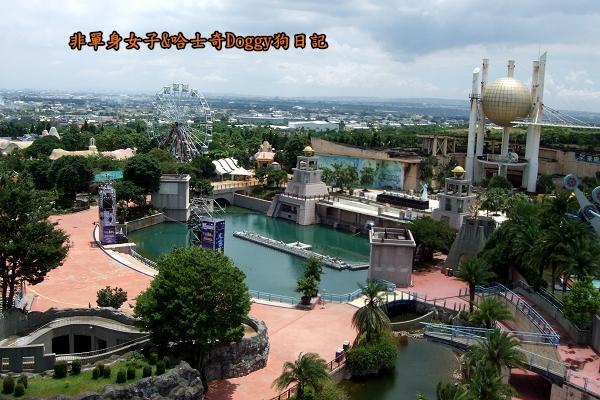 麗寶探索樂園24