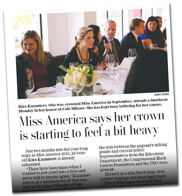 Photo in Washington Post