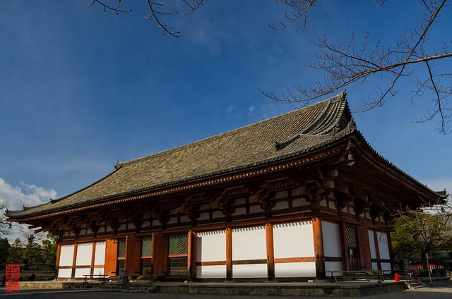 「講堂」 東寺 - 京都