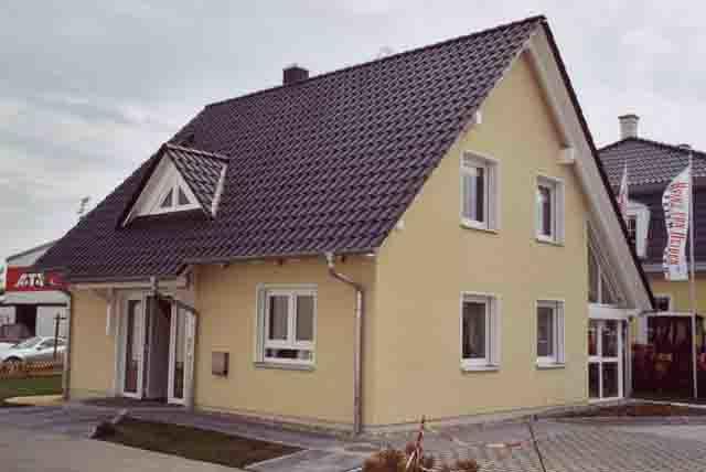 Musterhaus Kamen