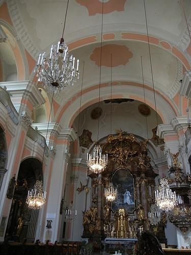 DSCN8716 _ Barmherzigenkirche, Graz , 8 October