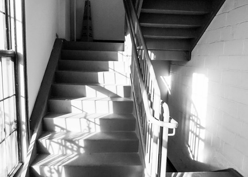 Shadow Gap Staircase Lighting: NEW SAVANNA: Stairs, Light, Shadow