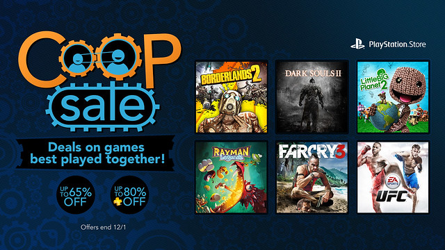 Co-op Sale 2014