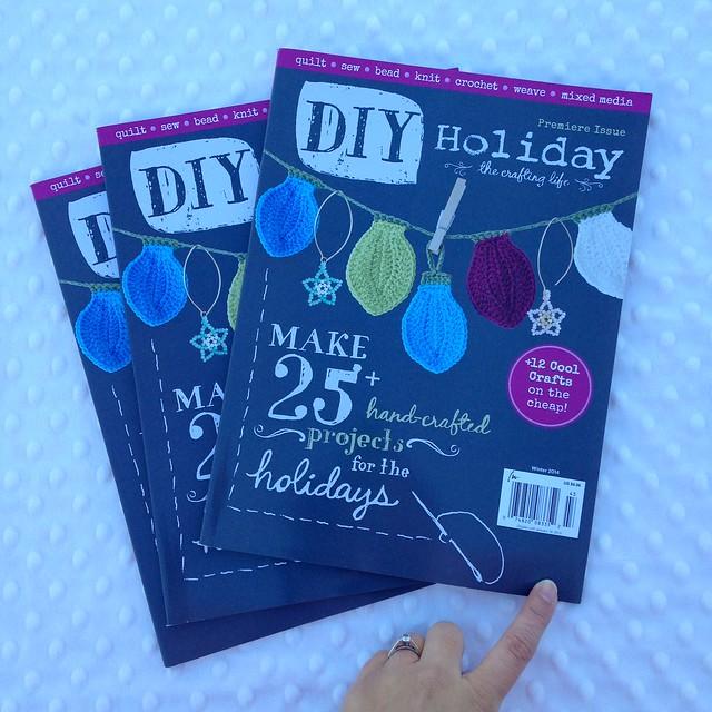 DIY Holiday Giveaway