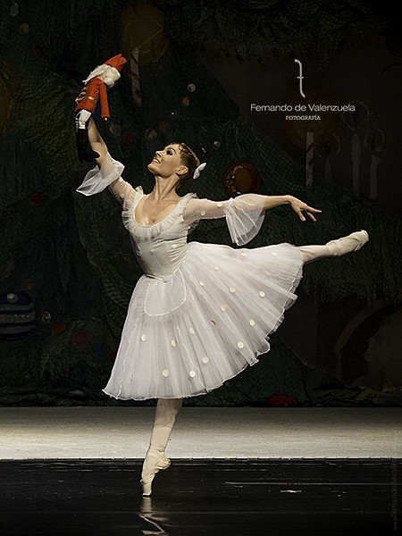 Cascanueces - Usmanov Russian Ballet