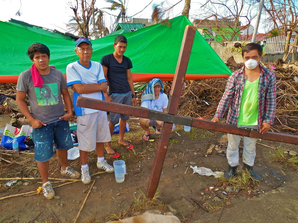 Philippines (Tacloban: Haiyan) Image11