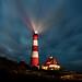 Fotoseminar Westerheversand - Lightworks - Leuchtturm - Dämmerung by Niederrhein Foto