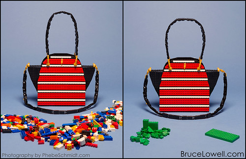LEGO Maiyet Peyton Mini Bag