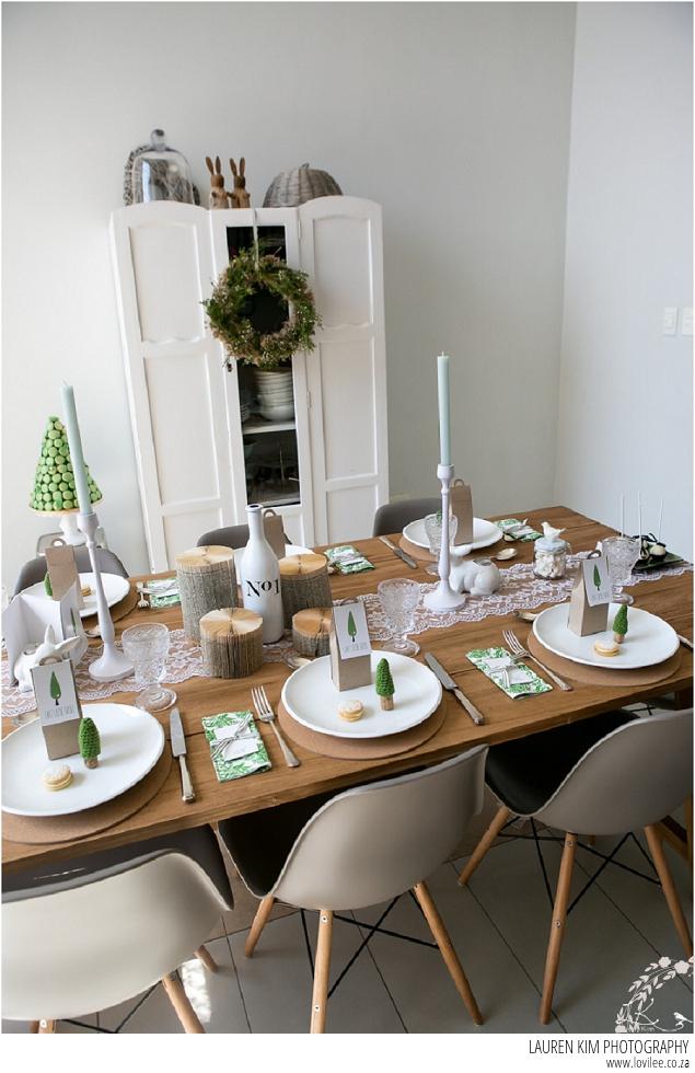 Whimsical christmas decor ideas lovilee for Whimsical decor
