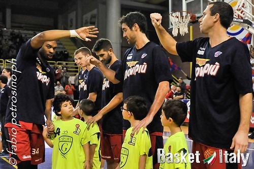 A2 Gold – Volata playoff, va in scena il testa a testa Casale-Ferentino