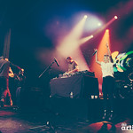 Rudimental // Manhattan Center by Chad Kamenshine
