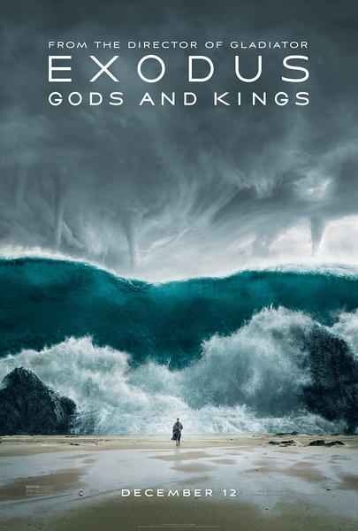 出埃及記: 天地王者│Exodus: God...