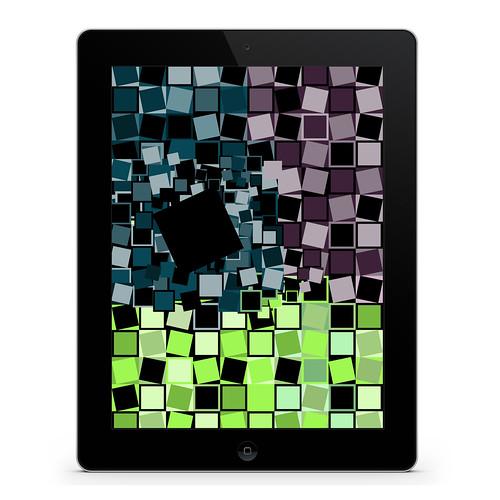 iPad Cube 4