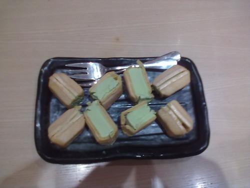 Sushi Zanmai 5