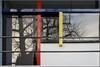 Rietveld Schröder House /detail 3