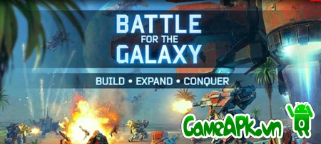 Battle For The Galaxy v1.02.5 hack cho Android