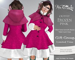 OUTFIT FROZEN
