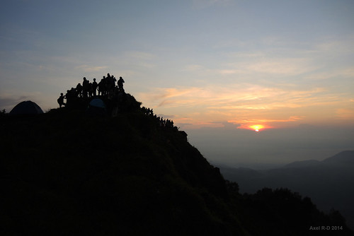 indonesia java personnes montagnes leverdesoleil diengplateau jawatengahcentraljava