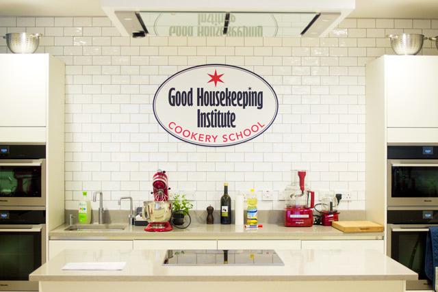 Good Housekeeping Institute London