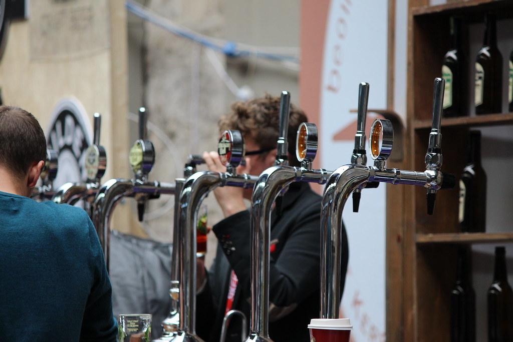 Irish Craft Beer & Cider Festival 2014