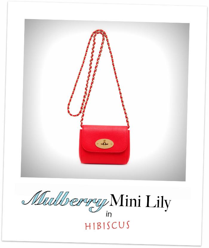 minilily