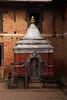 Stupa at Changunarayan