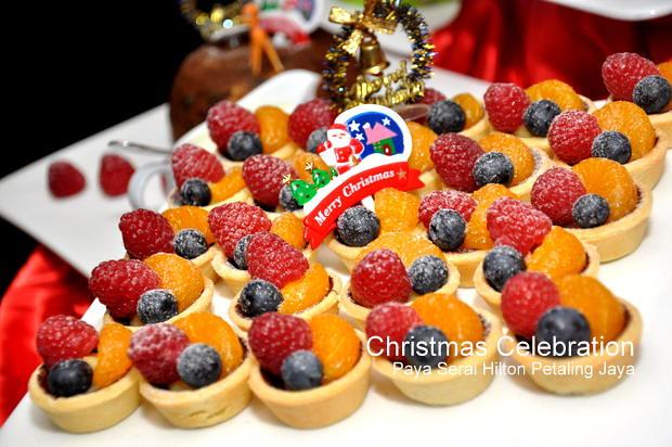 Paya Serai Hilton Petaling Jaya Christmas Celebration 15