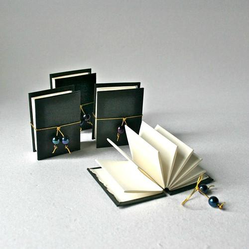 Concertina Handmade Blank Books