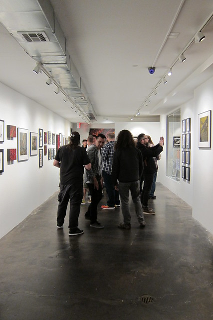 Hyperstoic Event NYC 2014