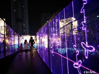 11 CIRCLEG 尖沙咀 1881 沙田新城市廣場 透明迷宮 (4)