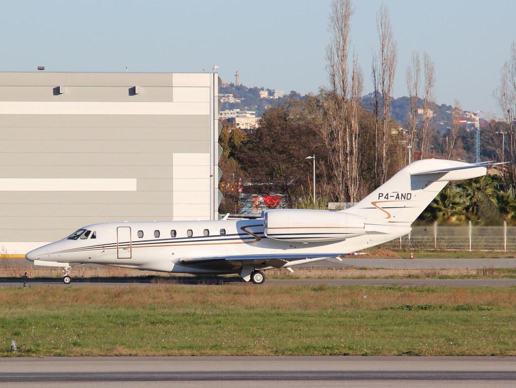 Cessna 750 Citation X 15978346008_280b2b84ed_b