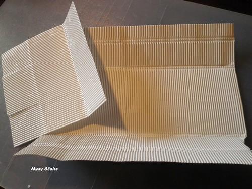 carta merendine riciclo
