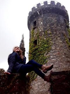 Joana Paola Radtke, Dublin/IRL