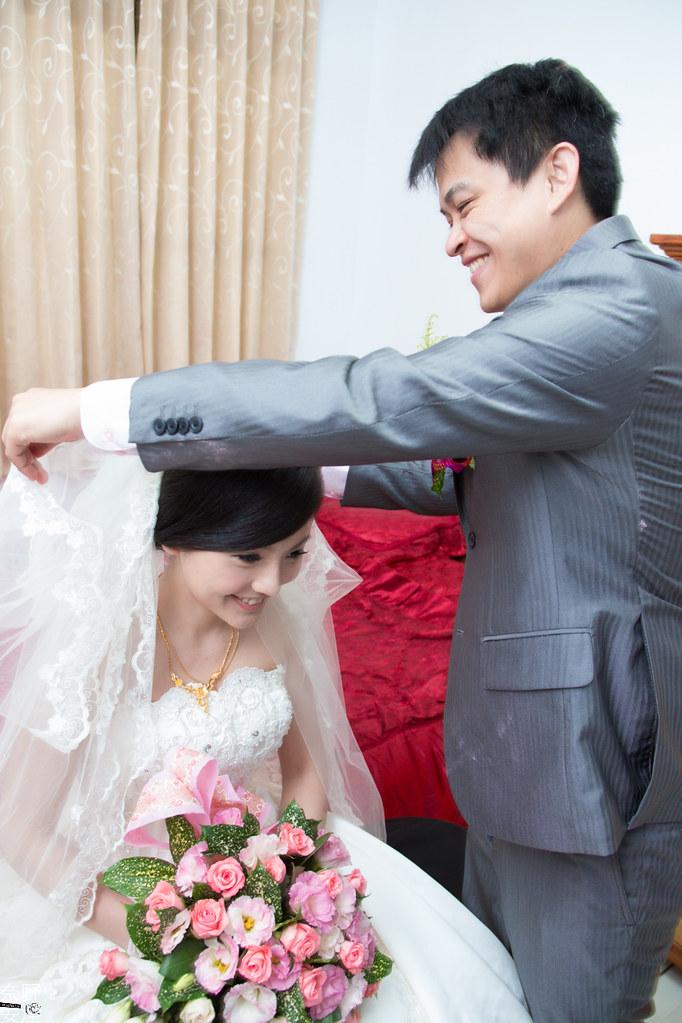 婚禮攝影-台南-銘元&韻如-結婚-X-台南商務會館-32