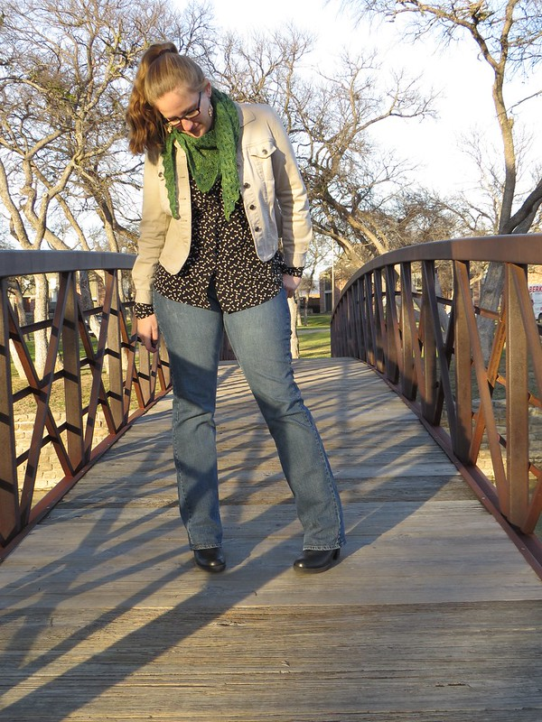 Thrift Style Thursday: Resolutions