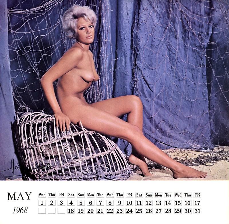 Superstar Beverly Owen Naked Pictures