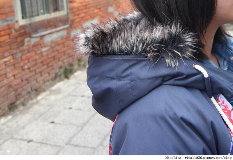 Protest 逆世代 戶外 保暖衣10