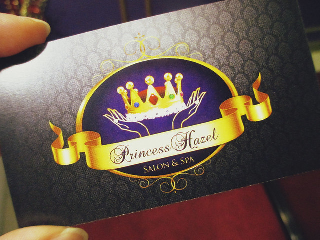 Princess Hazel Spa