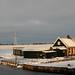 Winterplaatje by lhb-777