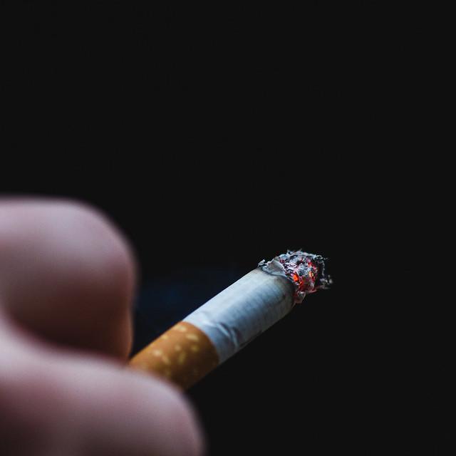 [294] Smoking
