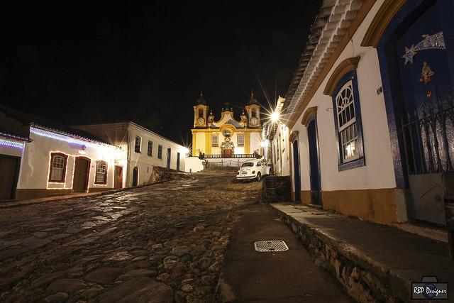 Igreja Matriz de Santo Antônio