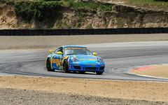 2014 CTSCC at Laguna Seca - Raceday