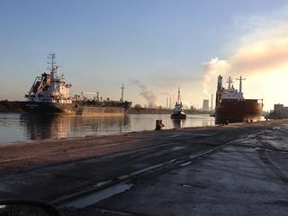 Ellesmere Port 2