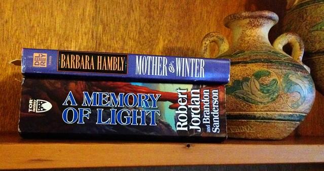Books I'm Reading 2014 10 22