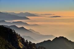 合歡山 Mt. Hehuan