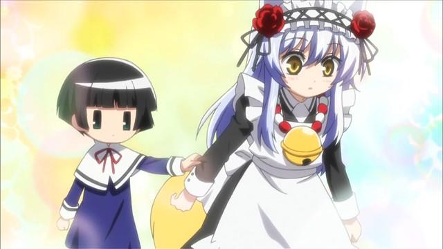 Gugure Kokkuri-san ep 11 - image 33