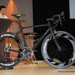 Baguet - MIBA Poorten - Indulek Cycling Team
